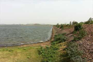 Beni-Sagar-Dam