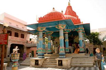 Brahma-Temple-pushkar