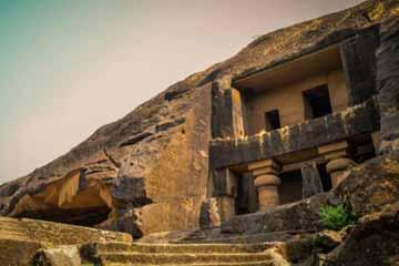 Caves-And-National-Park-mumbai
