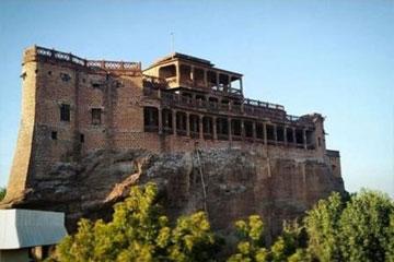 Rai-Ka-Bag-Palace