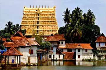Temples-of-Kerala