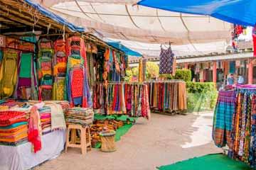 dillihaat-market