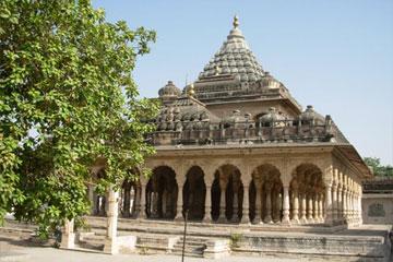 mahamandir-Temple